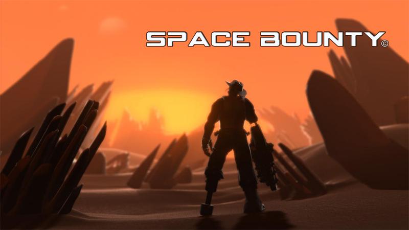 Space Bounty Movie